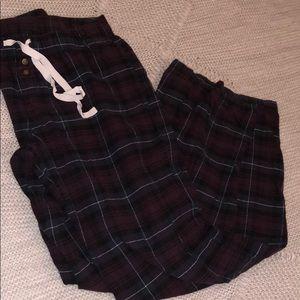 Gap body pajama pants